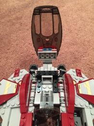 obi wan cockpit